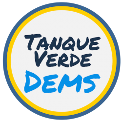 Tanque Verde Valley Democratic Club